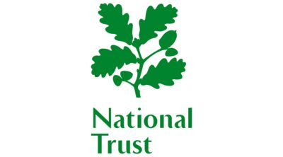 National trust vector logo